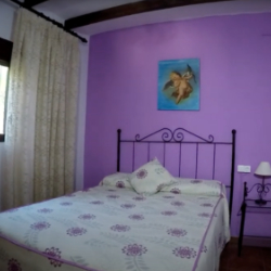 Double room at Casa Rural (for couples or family) - ALREADY FULLY BOOKED -