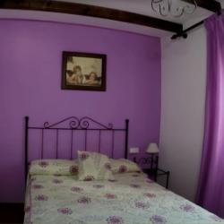 Single room at Casa Rural - ALREADY FULLY BOOKED -